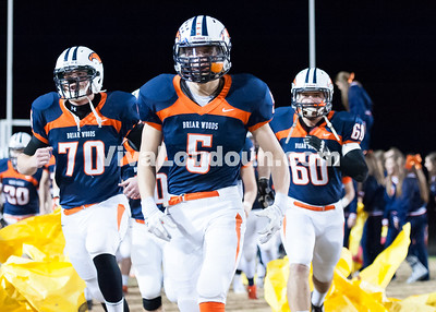 Football: 5A Playoffs Mountain View at Briar Woods 11.22.13 (by Joel Wolcott)