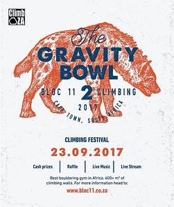 GRAVITY BOWL 2 - 2017 - BLOC11