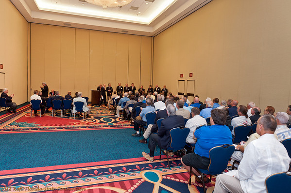 Friday: Opening Session (sc11)