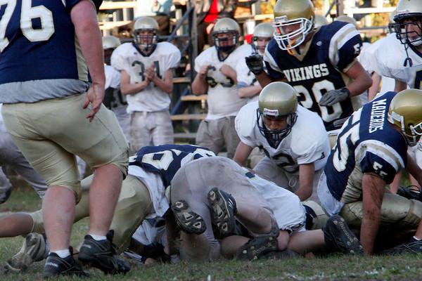 ArchieBills JV vs East Bridgewater Oct 16, 2006
