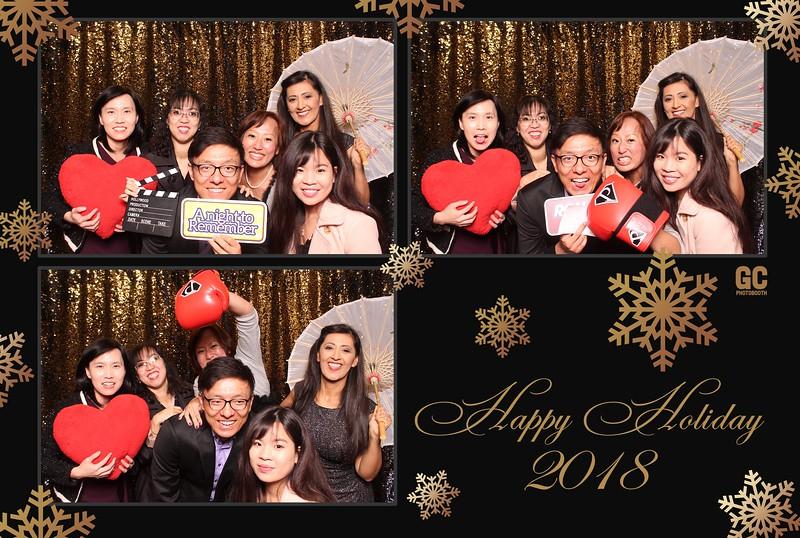 12-17-18 Genera Holiday Party