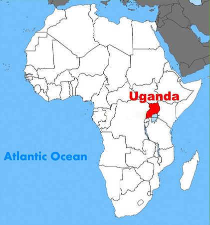 2018_10 Uganda