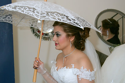 Bride's House 1