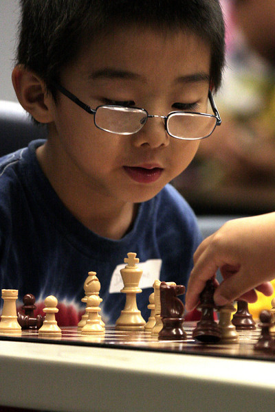 Blue Bell Library Chess Club