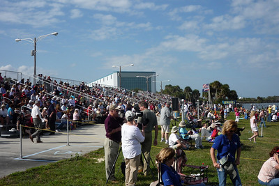 Launch of STS-133 - February 24, 2011