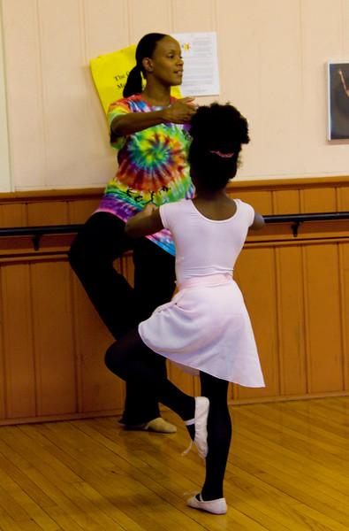 Modern Ballet - Silinea