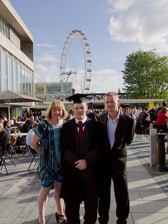 Graduation May 2011