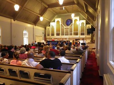 Trinity Bell Concert