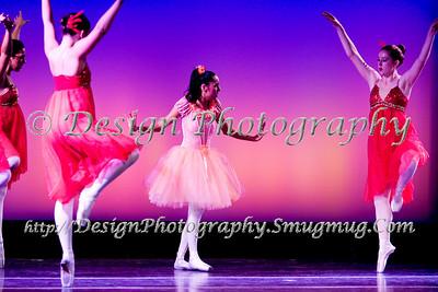 Robin's Danceworks Recital