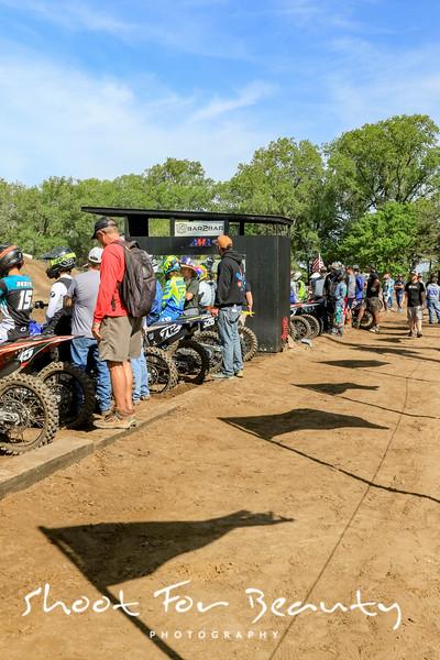 Misc - Saturday Race
