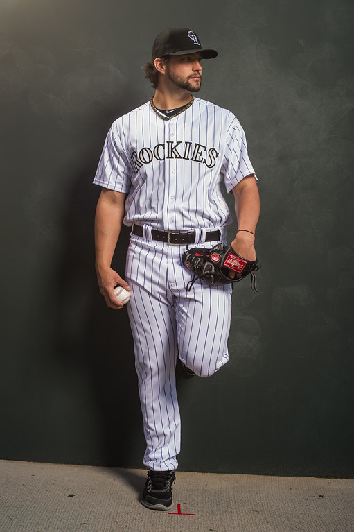 . 54 Tommy Kahnle Position: RHP Height: 6-1 Weight: 230 Expectations: It�s rare that someone picked up in the Rule 5 draft makes a major-league team, but Kahnle�s spring training performance earned him a job as a middle relief pitcher. He�s never pitched above Double-A.   2014 salary: $500,000 (Photo by Rob Tringali/Getty Images)