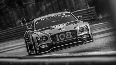 BlancPain GT Series Monza 2019