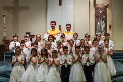 2012 Saint Bernard School
