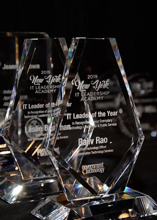 2019 NY IT Leadership Academy
