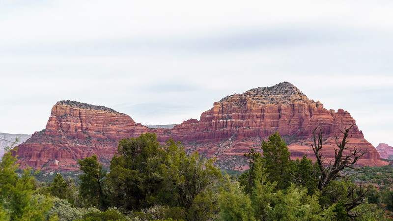 March 2019 Sedona AZ ©Keith Bielat