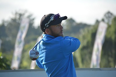 Modderfontein GC Day 1 IGT Race to Q-School #2 20-22 January 2020