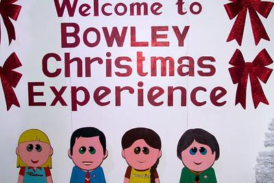 Christmas Experience 2014