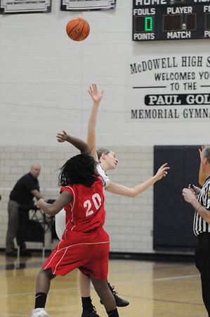 McDowell - Erie East JV