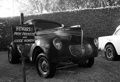 Willys Overland Motors