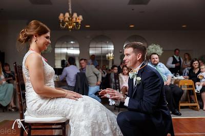 Kate&Brian Wedding
