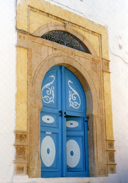 Tunisia - all around