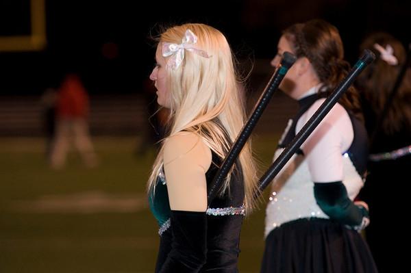 Senior Night 2010
