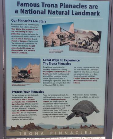 Pinnacles 12-27-2011