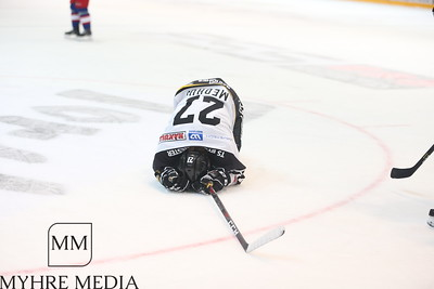 #14 Vålerenga-Stavanger Oilers