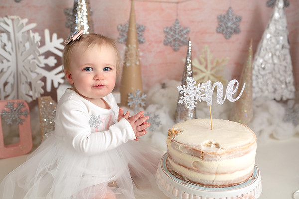 Heather H Piper One Year