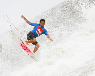 Quiksilver Surf Competition