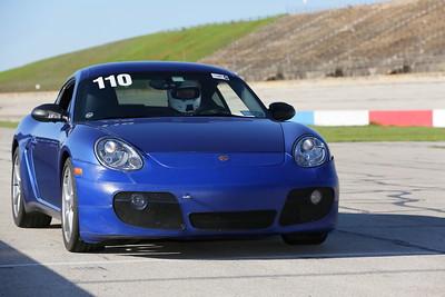 Texas World Speedway Events