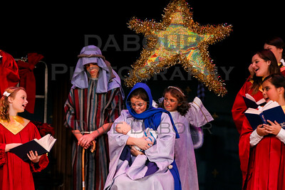 Workshop 2016 The Best Christmas Pageant Ever