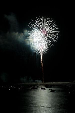 20060704 Destin Fireworks