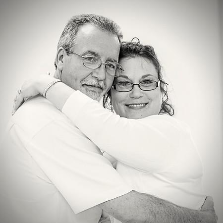 Denise & Bobby