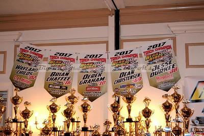 Bear Ridge Speedway Banquet-12/02/17