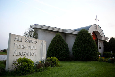 20120403 - 24 hour Chapel (JK)