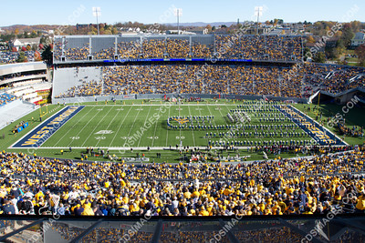 WVU vs Louisville - November 5, 2011 - Miscellaneous