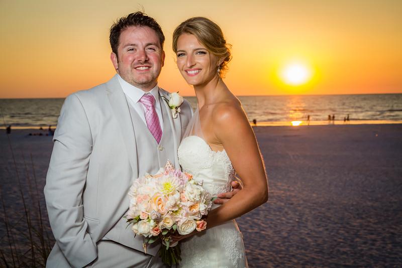 Anna & Dominic's Wedding