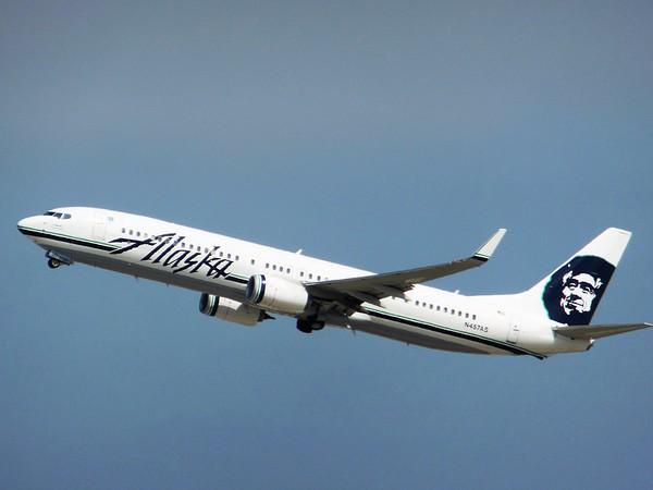 Alaska Airlines (AS)