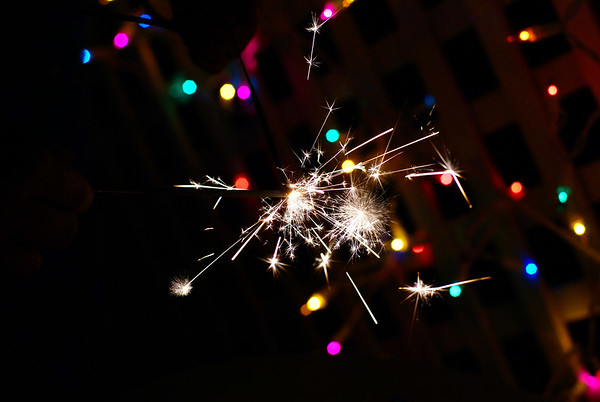 Diwali at Pavan&Shilpas