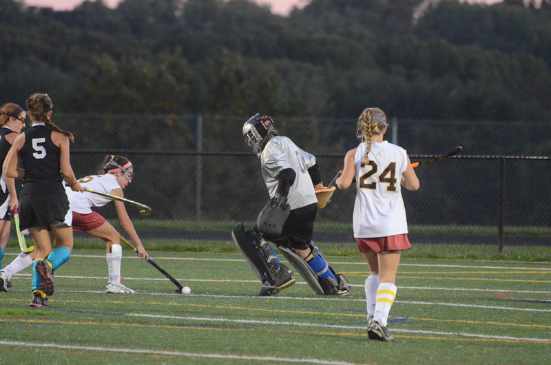 Varsity Field Hockey September 24 vs Hereford