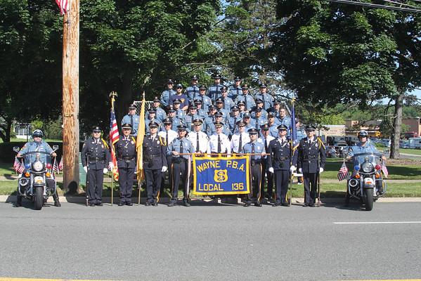 Memorial Day Parade 2013