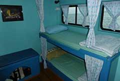 Twin Cabin, MV Similan Explorer Liveaboard