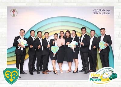 Boehringer Ingelheim Vietnam | instant print photo booth & event photography @ Lotte Hotel Saigon | Chụp hình in ảnh lấy ngay Hội thảo Khoa h�c | Photobooth Vietnam