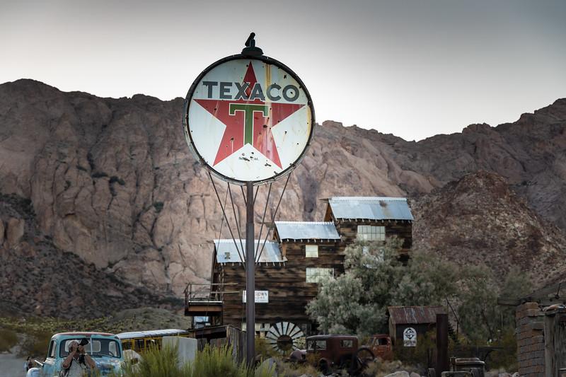 Nelson Nevada Ghost Town El Dorado Canyon Techatticup Mine  August 20, 2019  02_.jpg