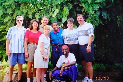 1998 Jamaica - Royal Caribbean