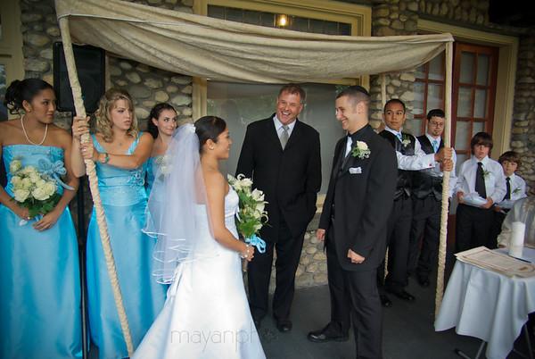 Ceremony - 08/24/08
