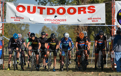 30th Annual Outdoors Inc Cyclocross, 2016