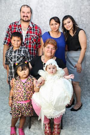 Selena Baptism Edited