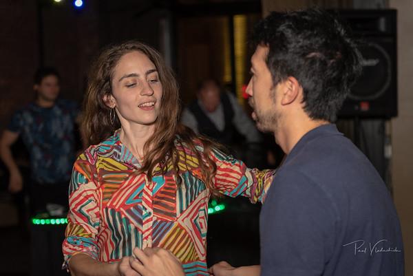 2018_11_01 Salsa with a Twist